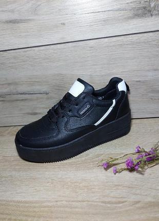 Базовые кеды 🌿 кроссовки кеди полу ботинки на платформе осенние деми