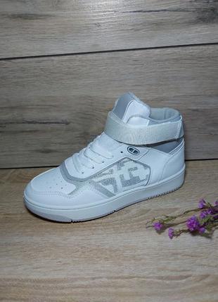 Высокие кеды хайпоты 🌿 кроссовки кеди ботинки на платформе осение деми