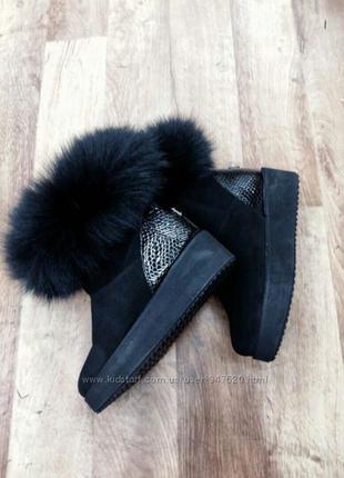 Угги ugg ботинки