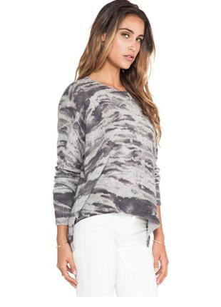 Теплый свитер джемпер enza costa 100% кашемир