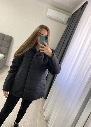 Куртка демисезонная, осенняя куртка, женская куртка, куртка демисезонная