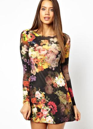 Платье oh my love