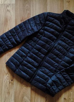 Куртка под пальто