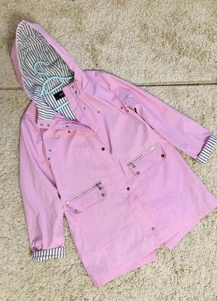 🌈  женская непромокаемая куртка