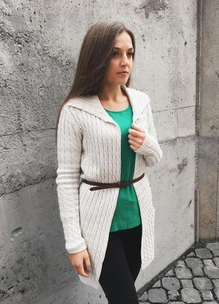 Кардиган top secret / тёплый свитер, кофта