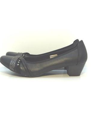 Женские туфли carina р. 42