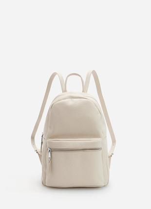Рюкзак из искусственной кожи reserved