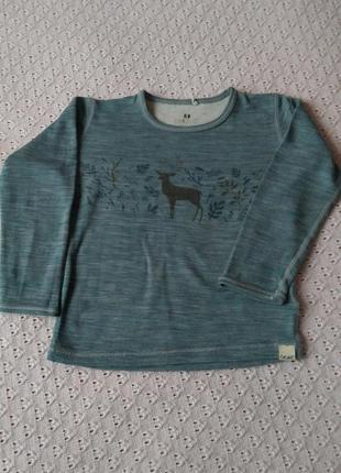 Термореглан з мериносової шерсті термо лонгслив футболка термобілизна термобелье шерсть мериноса