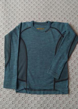 Термобілизна з мериносової шерсті термо реглан штани лонгслив леггинсы термобелье шерсть мериноса