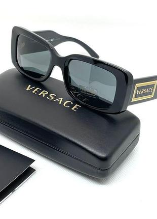 Versace vintage logo ve 4377 gb1