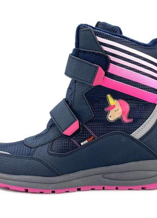 Зимние термо ботинки kangaroos(германия)