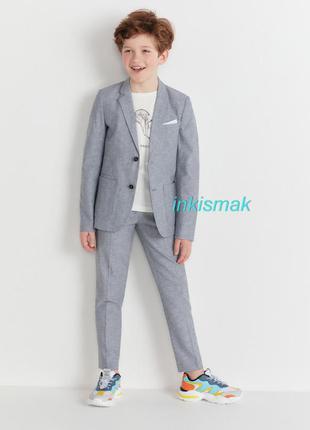 Штаны есть пиджак в комплект reserved  рост 170 см