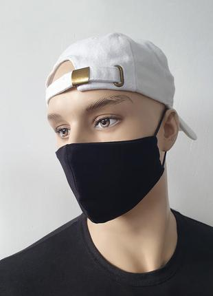 Багаторазова захисна маска vsetex