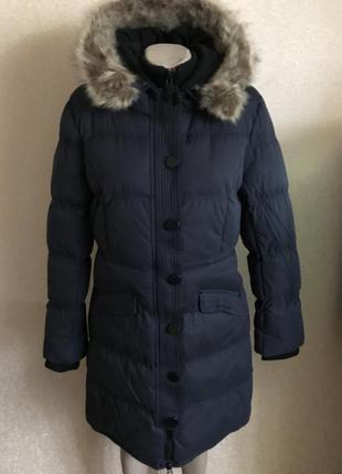Куртка пальто супертепле