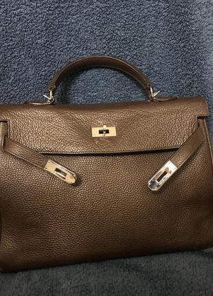 Hermès kelly 32 togo vintage