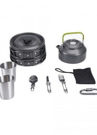 Набор посуды походный compsor - 422/70442