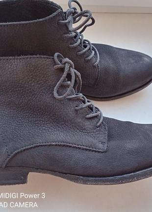 All saints дизайнерские ботинки