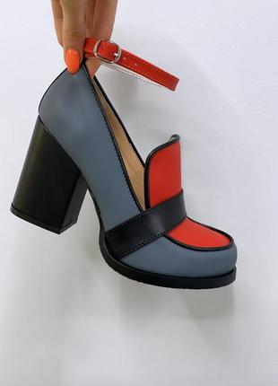 Кожаные, роскошные туфли ручной работы по вашим меркам