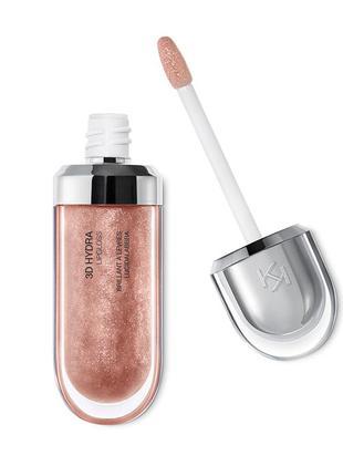 Блеск для губ kiko milano 3d hydra lipgloss 18