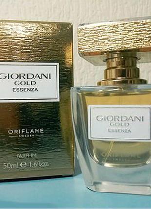 Парфюмированная вода giordanni gold essenza