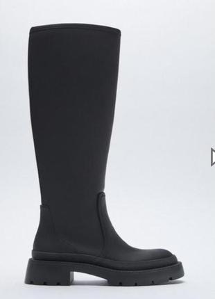 Актуальне трендова взуття
