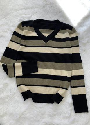 Новая мягкая кофта свитер zara mango