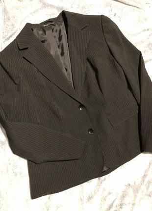 Стильный пиджак, жакет, пиджак xl
