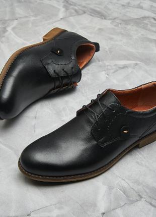 Хит продаж. мужские туфли, класика, натуральная кожа, опт, розница