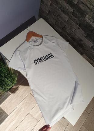 Футболка gymshark новая