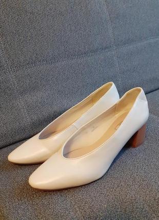 Туфли-лодочки m&s
