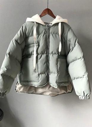 Куртка ep-9518 р:42-44;44-46