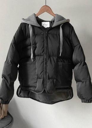 Куртка ep-9520 р:42-44;44-46
