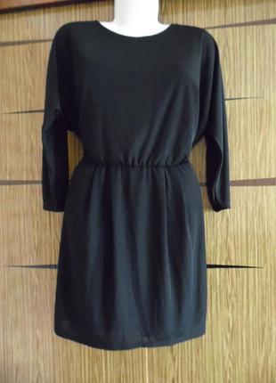 Платье новое zara размер м – идет на 46-48+.