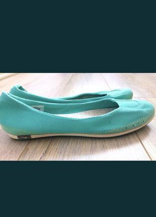 Nike балетки