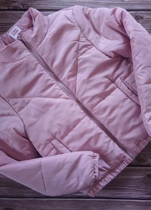 Куртка pepco для девочки