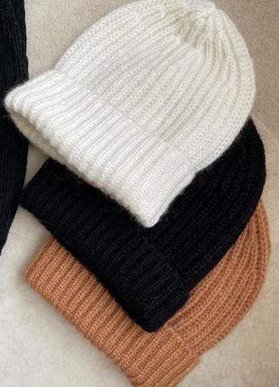 Kontatto шапки