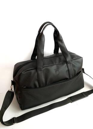 Стильная сумка новая  / дорожная / спортивная / повседневная