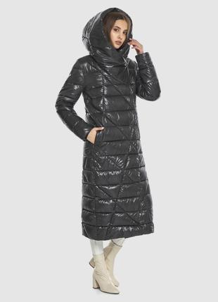 Женская практичная куртка