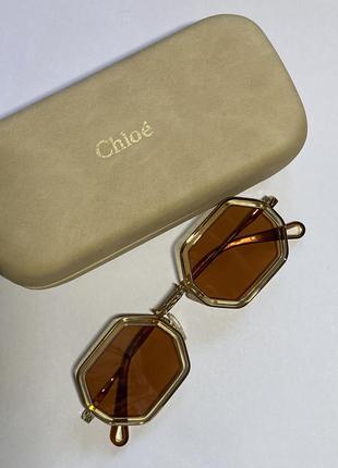 Оригинальные очки chloe