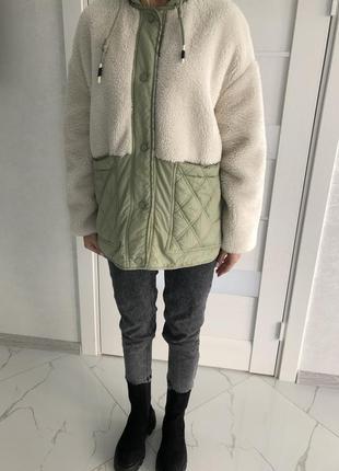 Куртка zara xc-c