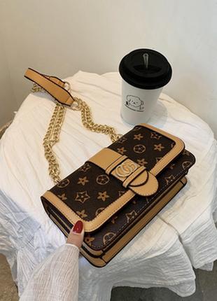 Женская сумка, клатч, жіноча сумка через плече, сумка, через плече