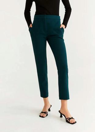 Новые брюки mango штаны