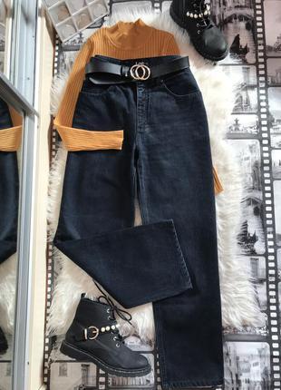 Крутые чёрные джинсы от lee (оригинал) 🖤🖤🖤