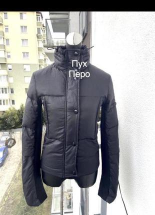 Куртка пухова joseph