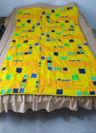 Классное теплое одеяло 135*200