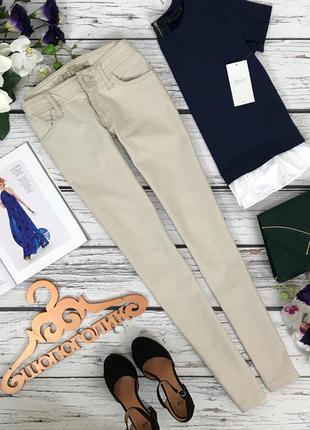 Стильные джинсы для базового гардероба.  pn51113  stradiuarius