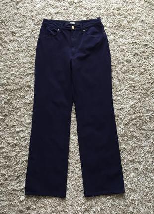 Штаны брюки джинсы клеш versace jeans couture оригинал