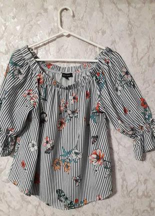 Блуза 🔥🔥🔥