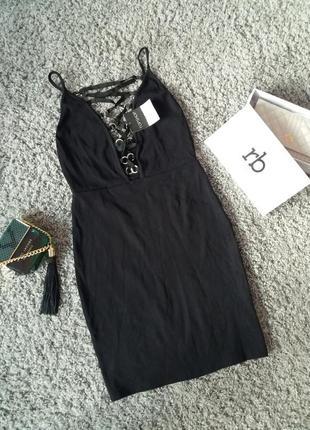 Маленьке чорне плаття 44-46р.