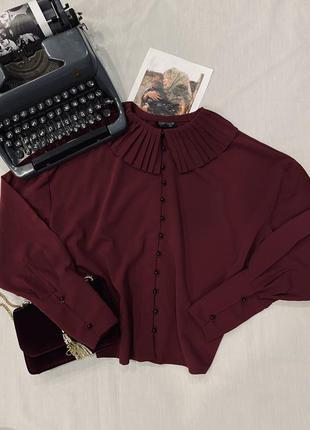 Top shop s блуза